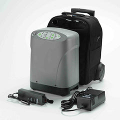 Precision Medical EasyPulse 5LPM Portable Oxygen Concentrator