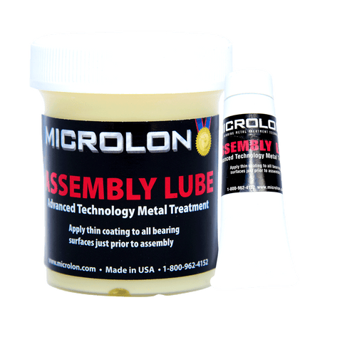 Microlon Assembly Lube