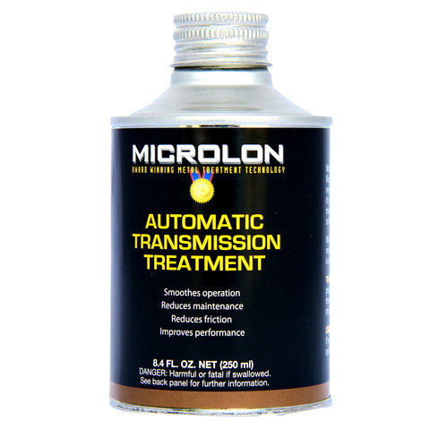 Microlon Automatic Transmission Treatment 8oz