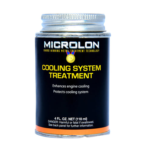 Microlon Cooling System Treatment 4oz