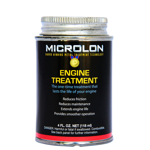 Microlon Engine Treatment