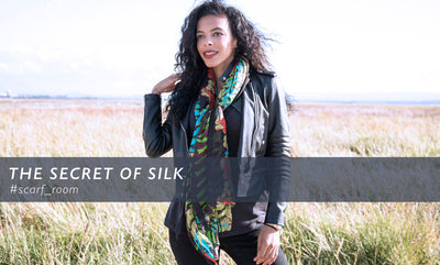 The Secret of Silk