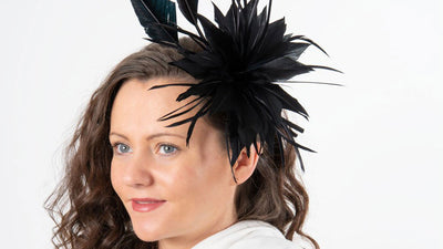 Fascinating Fascinators