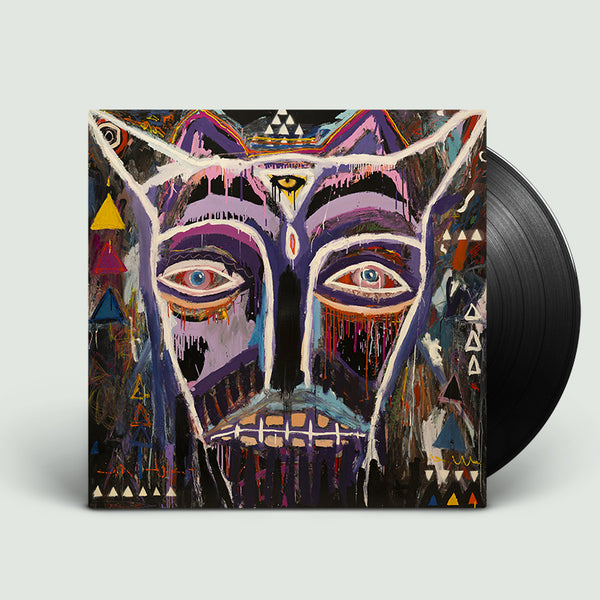Fever Dream Preorder Vinyl LP (Black) Bundle #2