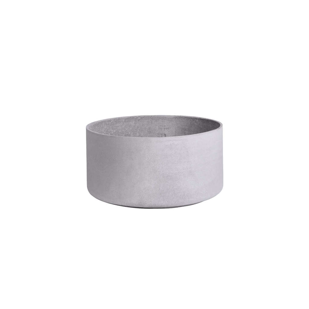 Delta Confetti Pot from Swisspearl