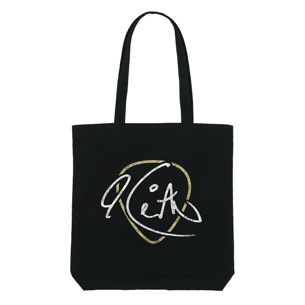 Keith Signature Guitar Pick Tote Bag
