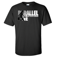 PARALLEL LINE - SHORT SLEEVED TEE