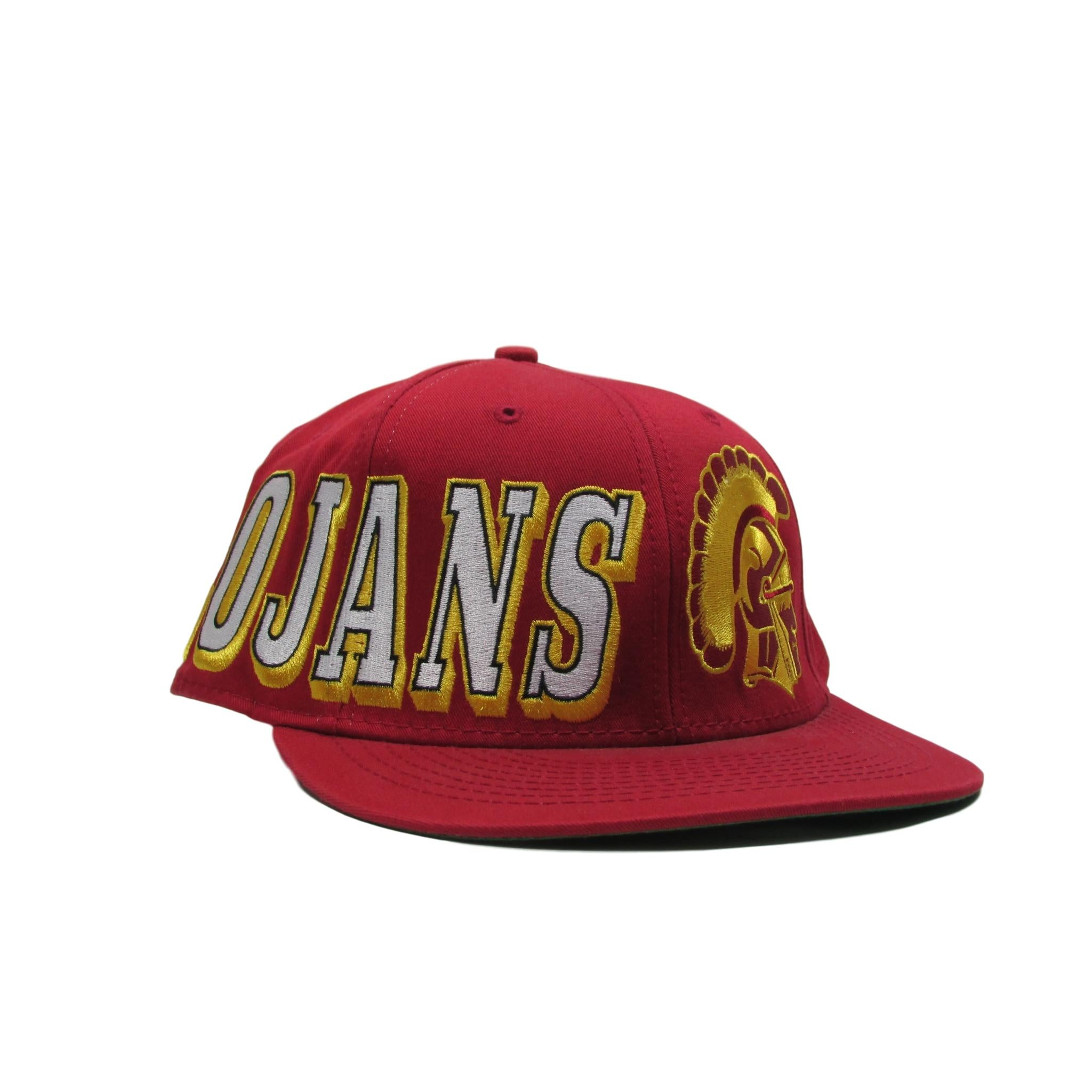 University of Southern California USC Trojans College Football Snapback Hat