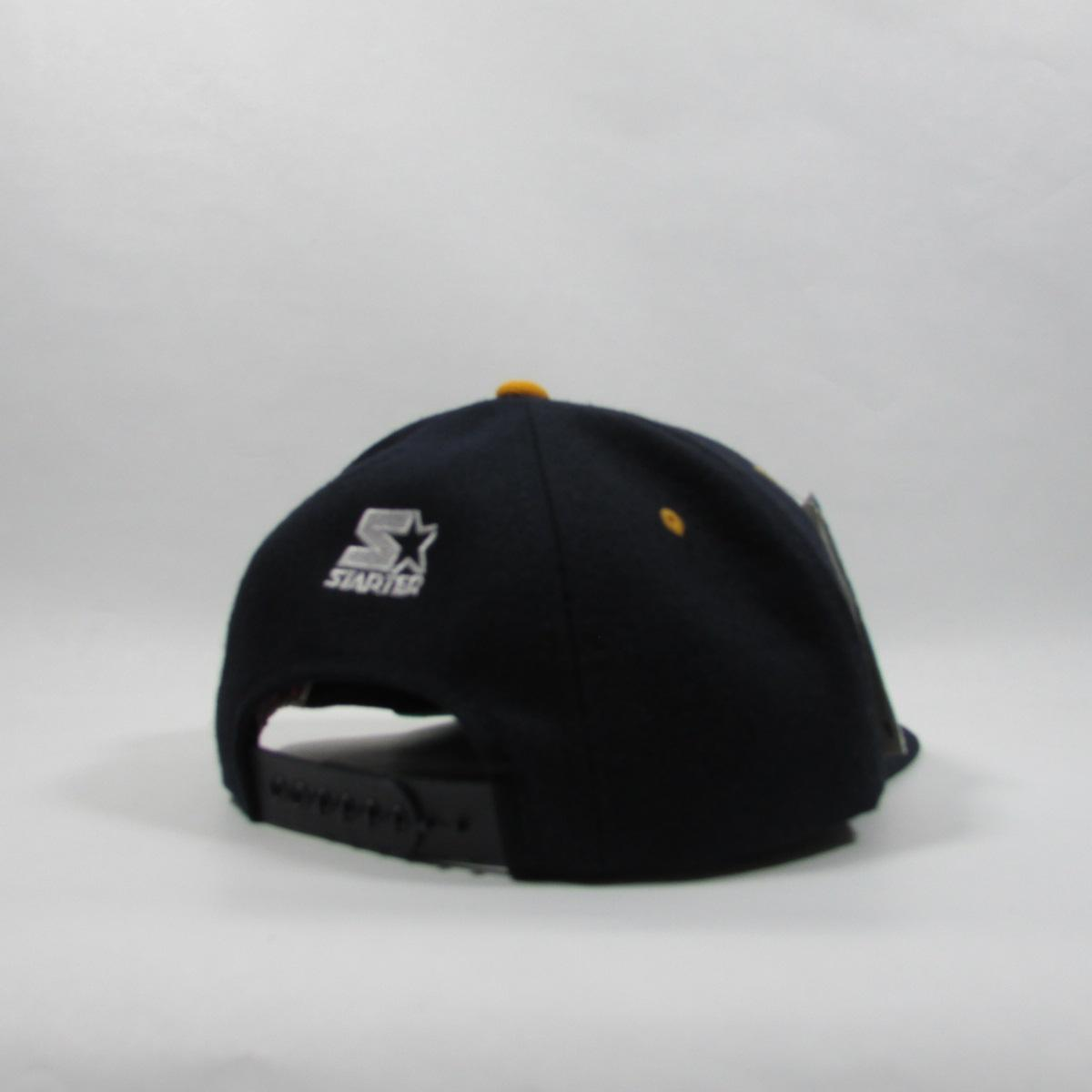 San Diego Chargers Deadstock Football Snapback Hat STARTER PRO LINE