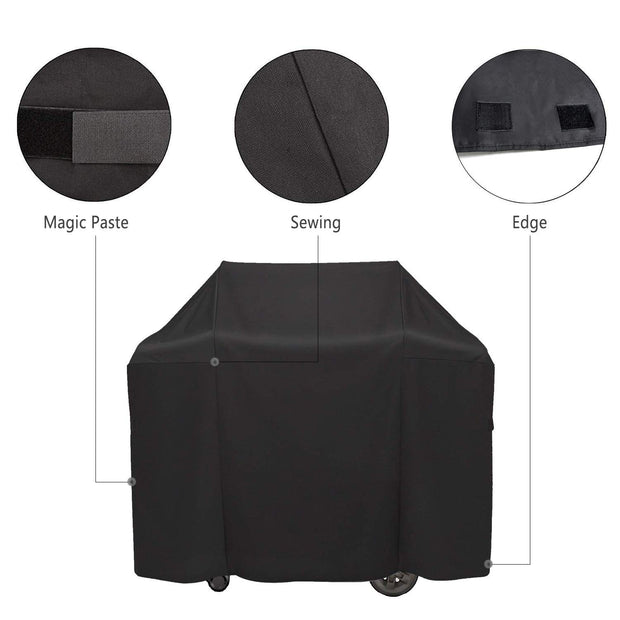 Onlyfire Grill Cover Fits for Weber 7138 Spirit II 200 Series Gas Grill