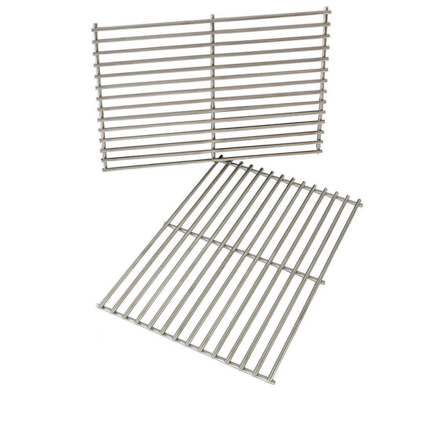 Replacement BBQ Cladding Cooking Grid Grates for Weber 7527 9930 Spirit and Lowes