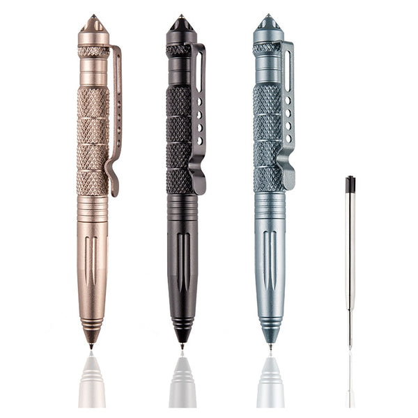 Tactical Military Steel Pen