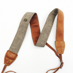 Vintage Camera Shoulder Neck Strap for All DSLR Cameras