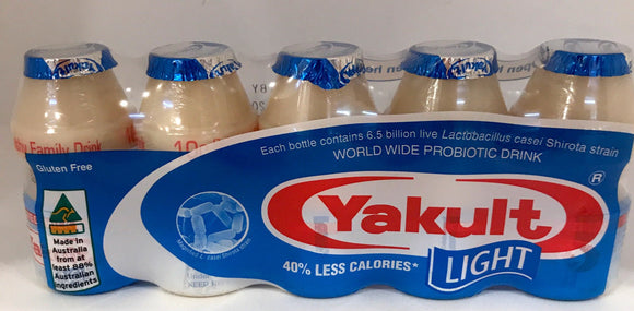 Yakult Light 5x65ML