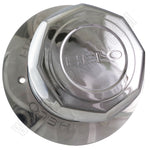 Helo 819L206L-3 Custom Wheel Center Cap Chrome (1 CAP)