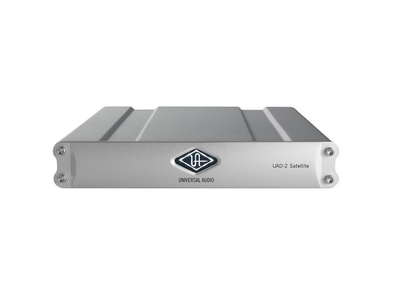 Universal Audio UAD-2 Satellite QUAD Custom Firewire