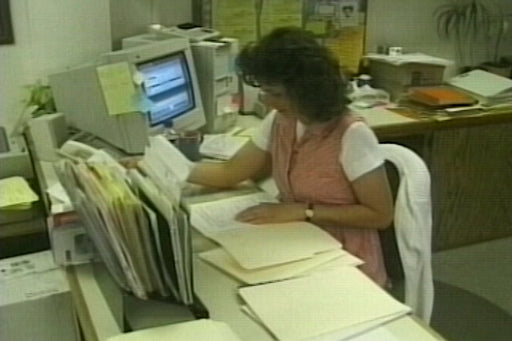 Office and Computer Ergonomics