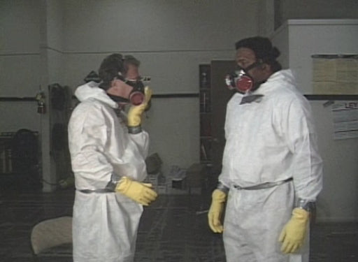 Respirators: The New Rules