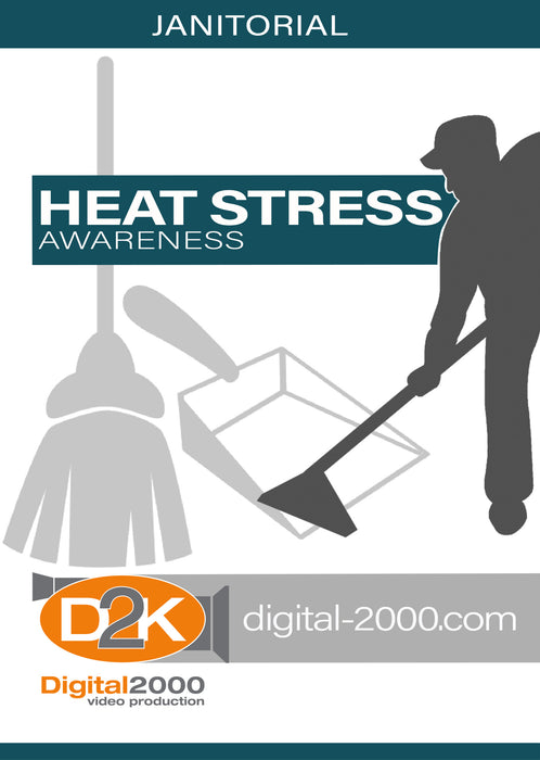 Heat Stress Awareness and Prevention (Janitorial)