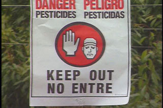 Pesticide Training For Agricultural Employees (Janitorial)
