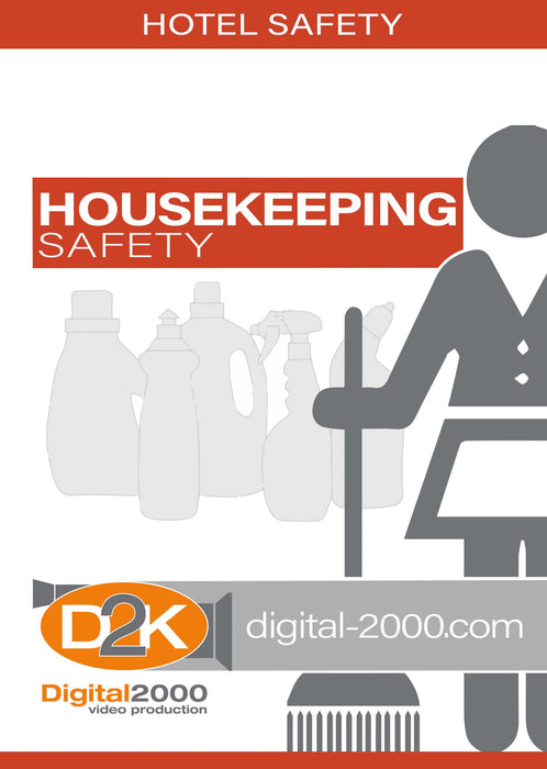 Housekeeping Safety