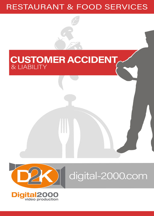 Customer Accident and Liability