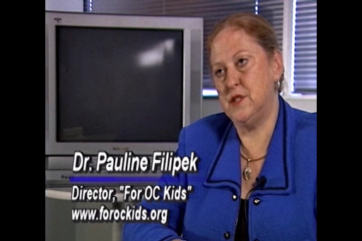 Interview With Dr. Pauline Filipek