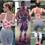 Workout Jumpsuit
