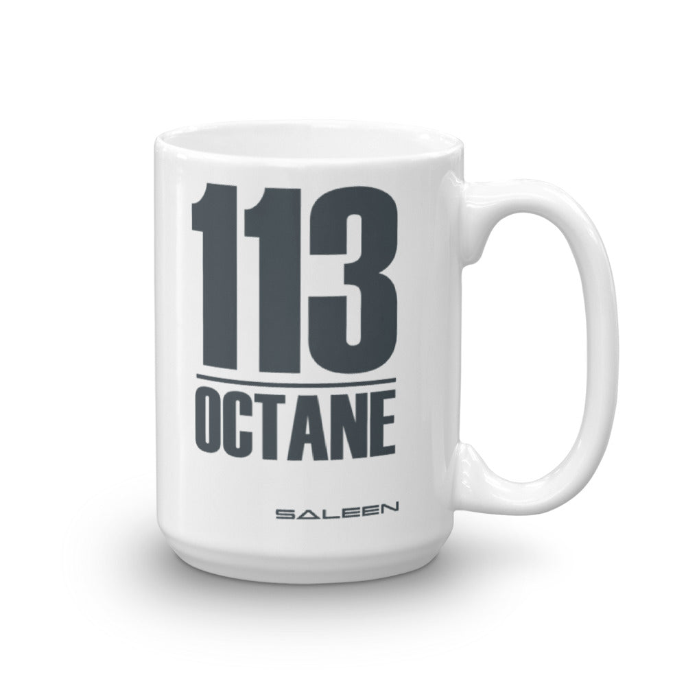 High Octane Mug