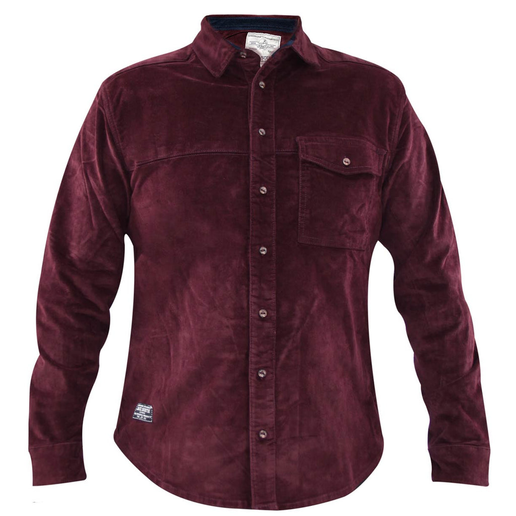 Jack South Men Shirt Alanis