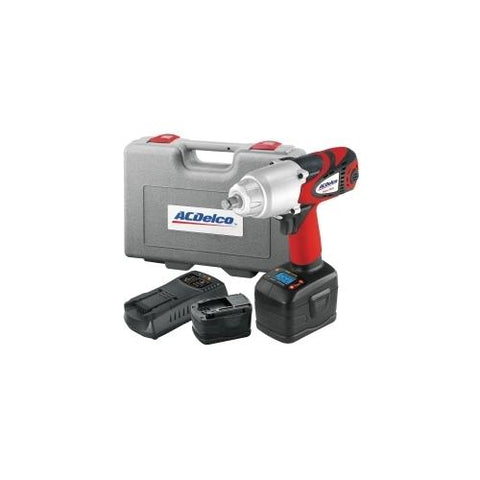 Li-ion 18V 1/2- Impact Wrench w/ Digital Clutch KI