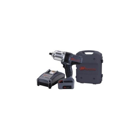 "IQv20 Li-Ion 1/2"" Impact Wrench Kit - One Battery"