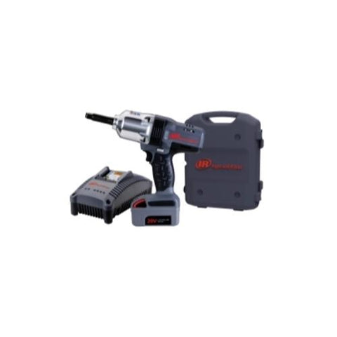 "IQv20 Li-Ion 1/2"" Impact Kit-Ext Anvil One Battery"