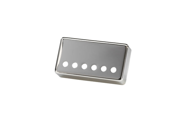 Shiny Nickel Cover with pickup purchase 49,2mm