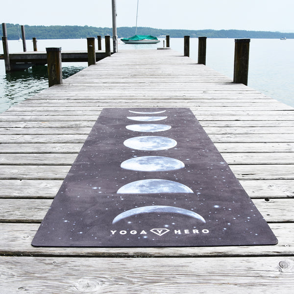 YOGA MAT MOON 3.5mm | YOGAMATTE MOON 3.5mm