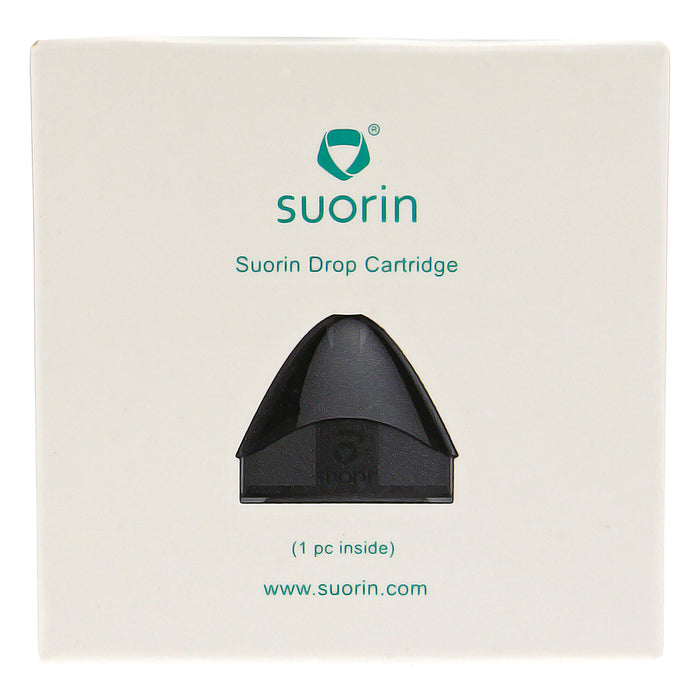 Suorin Drop Pods review