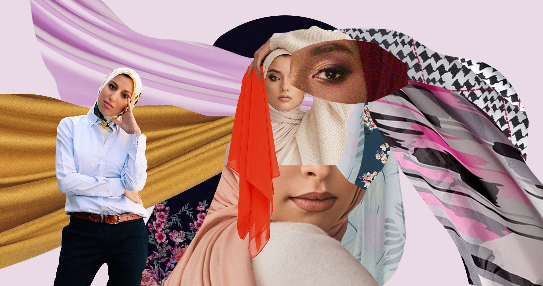 Vanguard Podcast: She Traded a Career in Law for High-Fashion Hijabs