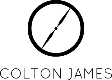 Colton James Timepieces