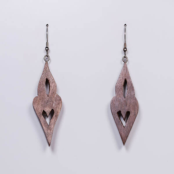 Tiea Earrings