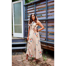 Load image into Gallery viewer, Rea Maxi Dress