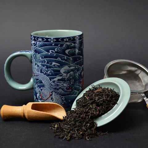 Can you reuse loose leaf tea?