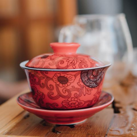 What is a Gaiwan Teapot?