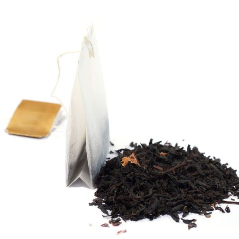 Tea Bag vs Loose Leaf Tea