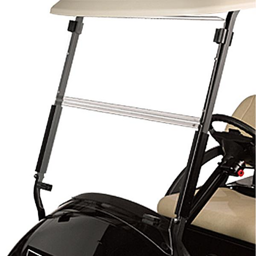 Club Car Precedent Fold Down Acrylic Windshield