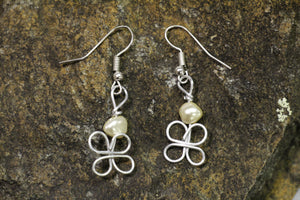 Lucky Riverbead Earrings