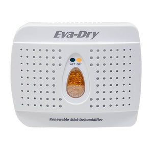 Eva-Dry Renweable Wireless Dehumidifier E-333