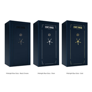 Fort Knox Vaults Protector 6637 Gun Safe