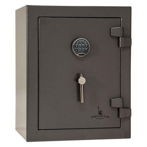 Liberty Premium Home Safe LX-8