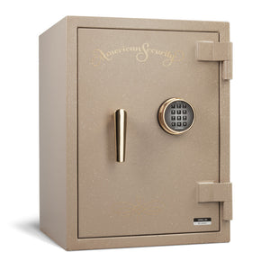 AMSEC UL1812 American Security Two-Hour Fire Safe