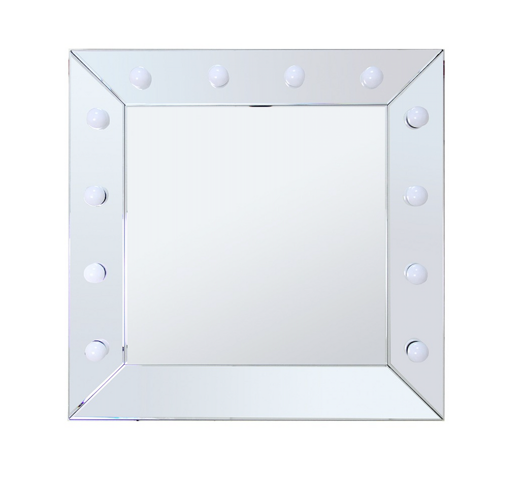 Hollywood Mirror - Square